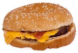 Le plus grand hamburger du monde