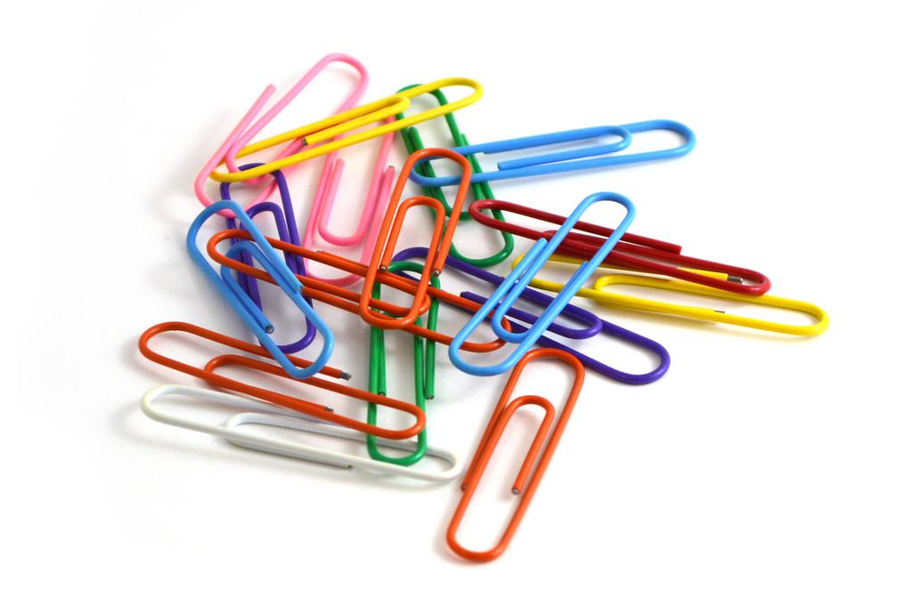 La plus longue chaîne de trombones