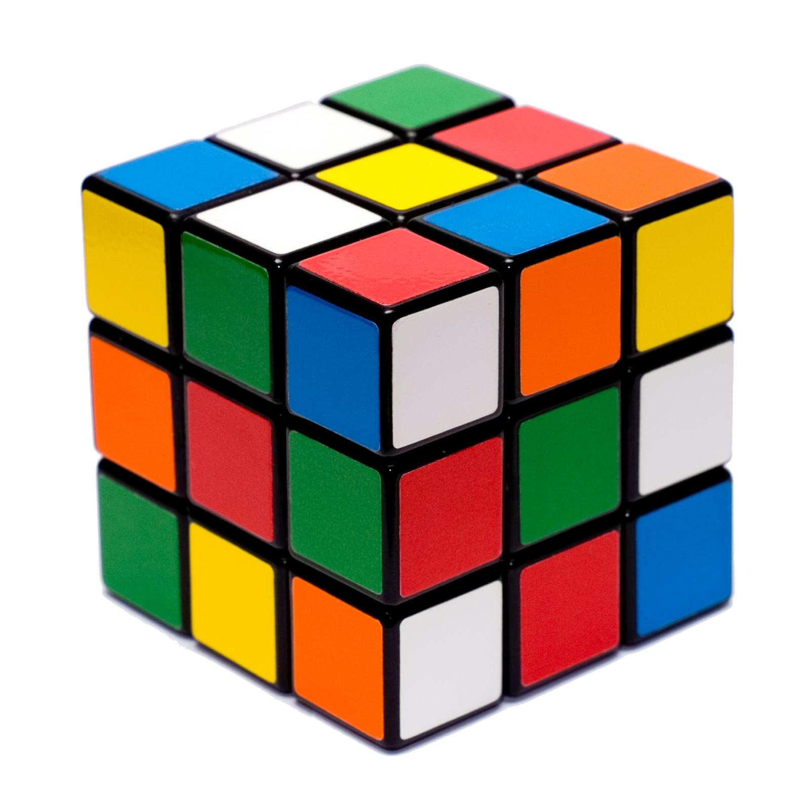 Les records du monde de Rubik's Cube